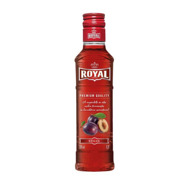 Royal Vodka Szilva 02 30 vásárlás