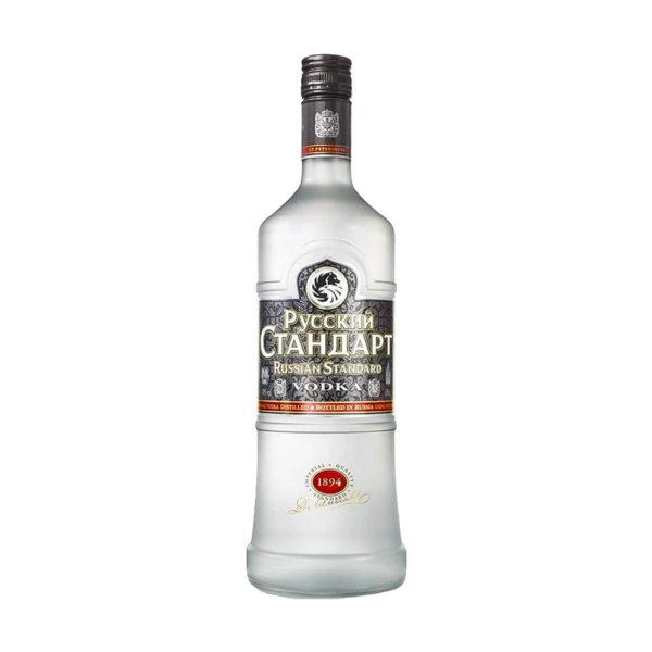 Russian Standard Original Vodka 10 40 vásárlás