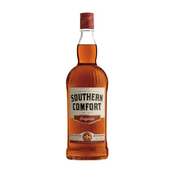 Souther Comfort Original likőr 10 35 vásárlás