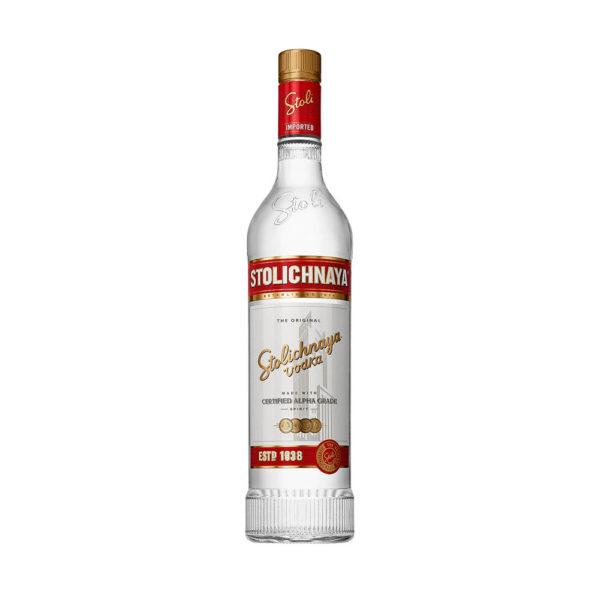 Stolichnaya vodka 07 40 vásárlás
