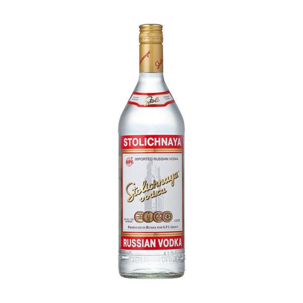 Stolichnaya vodka 10 40 vásárlás