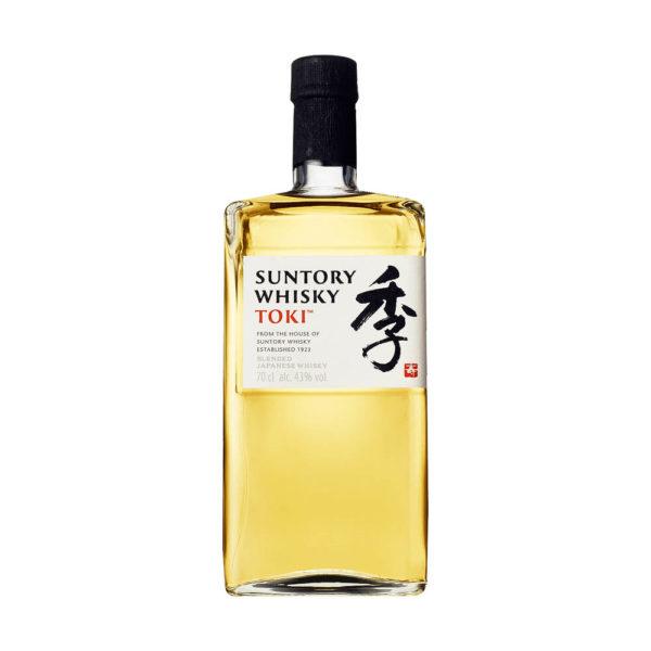 Suntory Toki whisky 07 43 vásárlás
