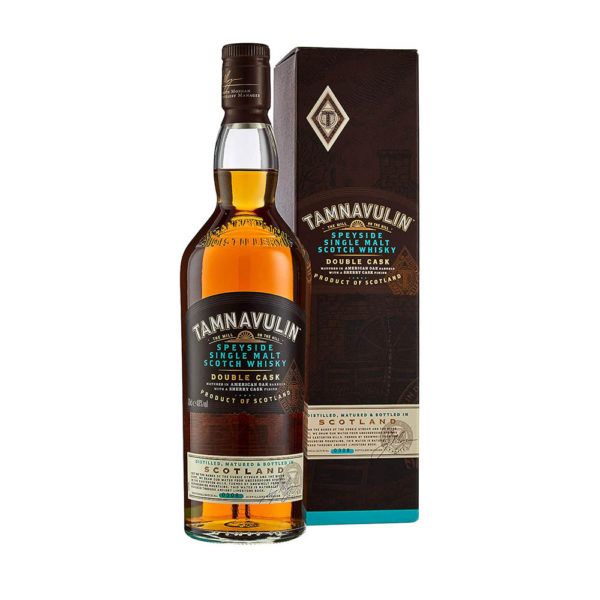Tamnavulin Speyside Single Malt Scotch whisky 07 pdd. 40 vásárlás