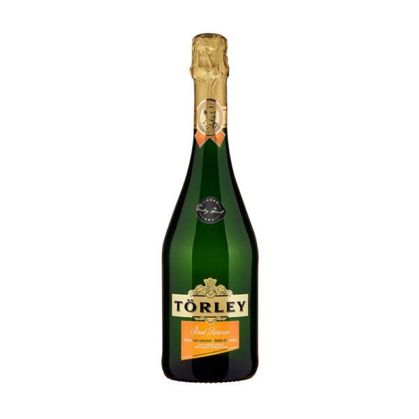 Törley Brut Réservé pezsgő 075 vásárlás