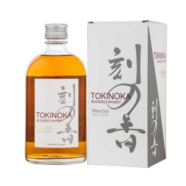 Tokinoka White Oak Blended whisky 05 dd. 40 vásárlás