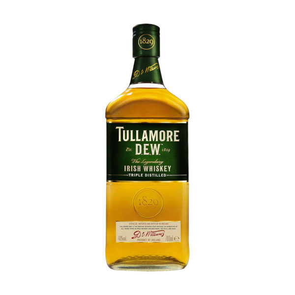 Tullamore Dew Irish whiskey 07 40 vásárlás