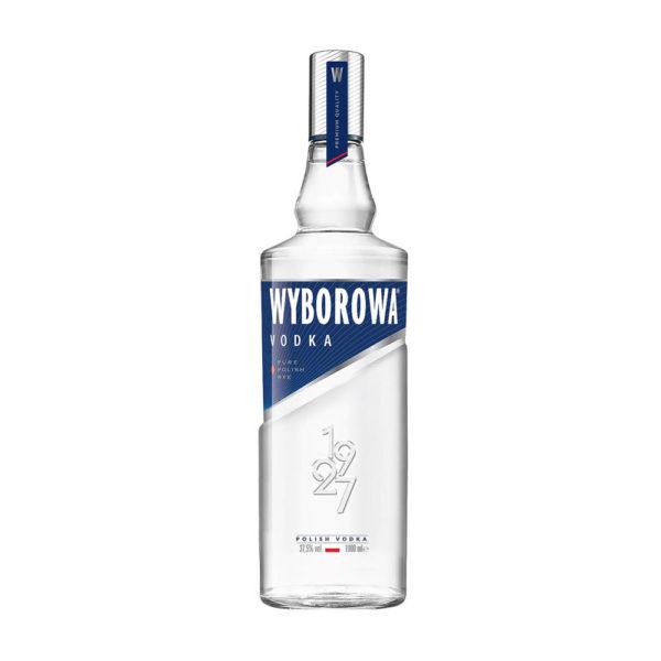 Wyborowa vodka 10 375 vásárlás