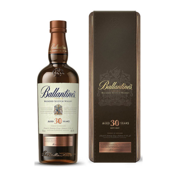 Ballantine s 30 éves blended whisky 07 pdd 40 vásárlás