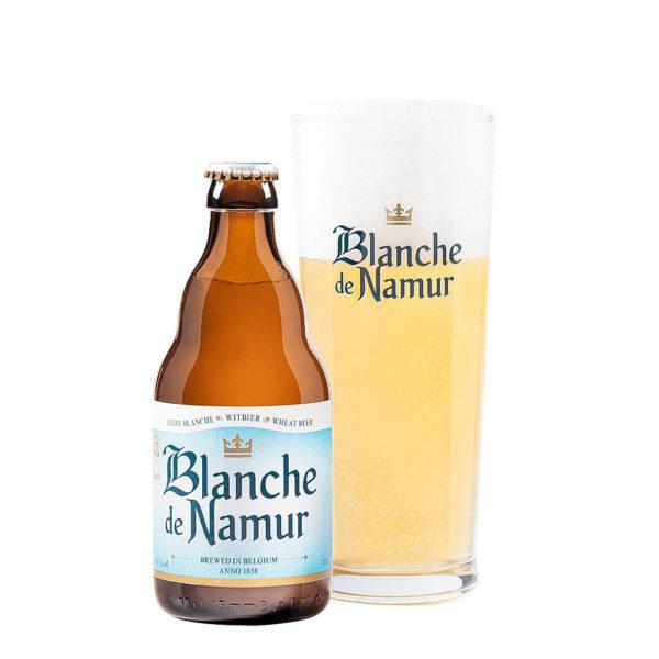 Blanche De Namur Belga Búzasör 033 üveges 45 vásárlás