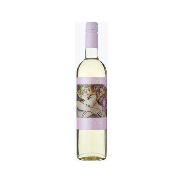 Frittmann Olívia Cuvée 2020. száraz fehérbor 075 vásárlás