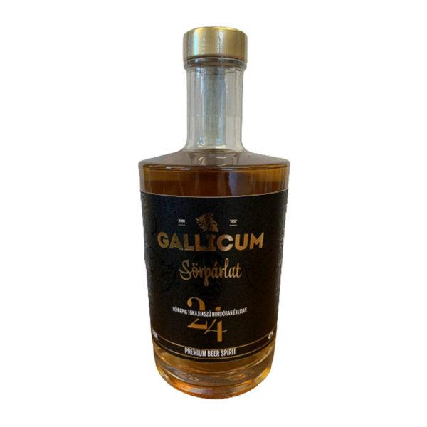 Gallicum IPA sörpárlat 035 42 vásárlás