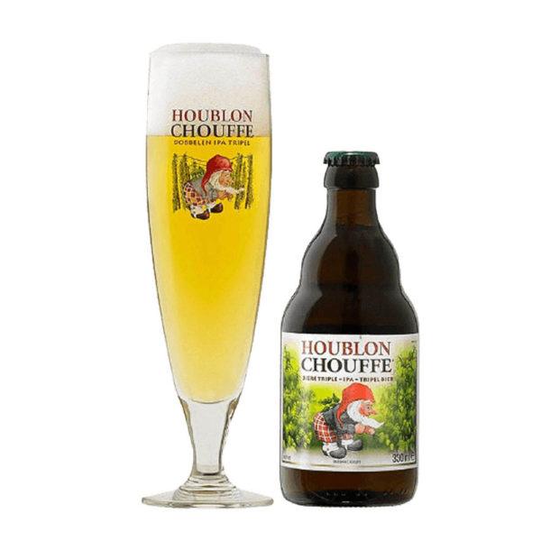 Houblon Chouffe Belga IPA sör 033 üveges 9 vásárlás