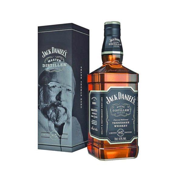 Jack Daniels Master Distillers No 5 07 pdd 43 vásárlás