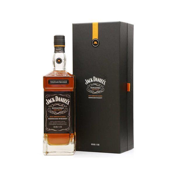 Jack Daniels Sinatra Select 10 pdd 45 vásárlás