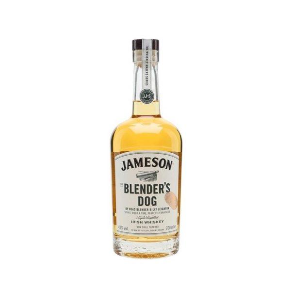 Jameson Blenders Dog 07 43 vásárlás