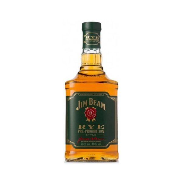 Jim Beam Rye whiskey 07 40 vásárlás