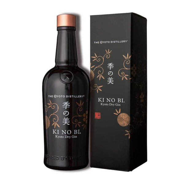 KI NO BI Kyoto Premium Dry gin 07 dd 457 vásárlás