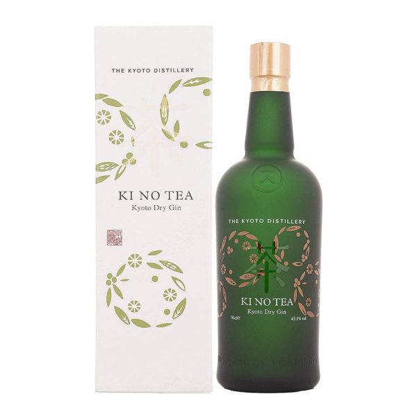 KI NO TEA Kyoto Premium Dry gin 07 dd 451 vásárlás