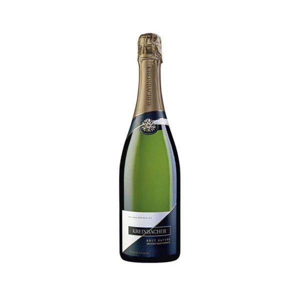 Kreinbacher Brut Nature pezsgő 075 vásárlás