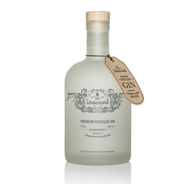 Lindemans Gin Clear 07 46 vásárlás