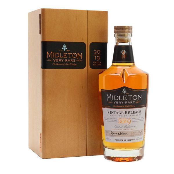 Midleton Very Rare Irish whiskey 07 pdd 40 vásárlás