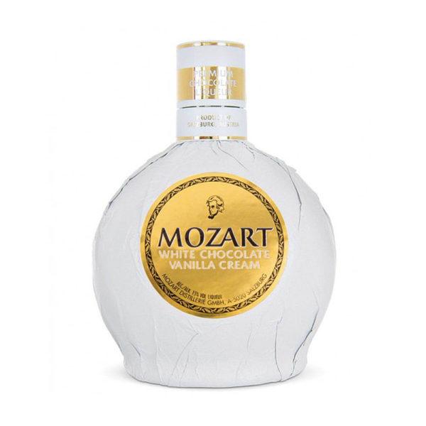 Mozart White Chocolate Vanilia Cream 05 15 vásárlás