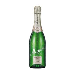 Mumm Dry Jahrgangs Sekt pezsgő 075 115 vásárlás