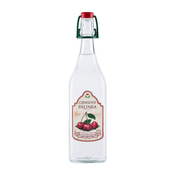 Panyolai Vendégváró Cseresznye Pálinka 10 50 vásárlás