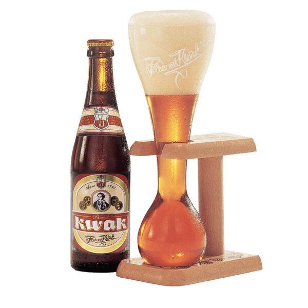 Pauwel Kwak Belga sör 033 üv. 84 vásárlás