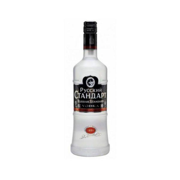 Russian Standard Original vodka 05 vásárlás