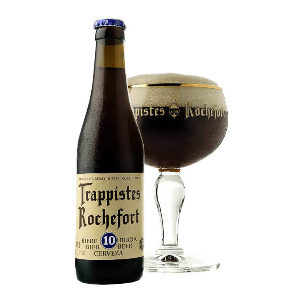 Trappistes Rochefort Barna sör 033 üveges 113 vásárlás
