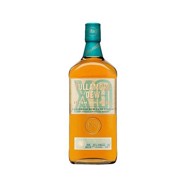 Tullamore Dew XO Caribbean Rum Cask Finish whiskey 07 43 vásárlás