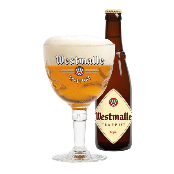 Westmalle Tripel Belga sör 033 üveges 95 vásárlás