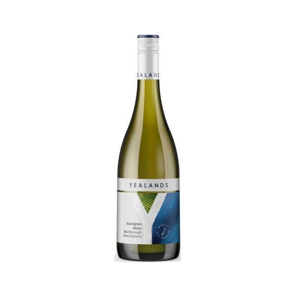 Yealands Estate Sauvignon Blanc 2020 száraz fehérbor 075 vásárlás