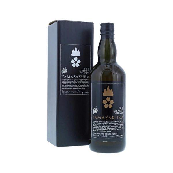 yamazakura blended whisky 07 vásárlás