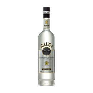 Beluga Noble vodka 05 vásárlás