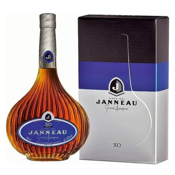 Janneau Armagnac XO 07 vásárlás