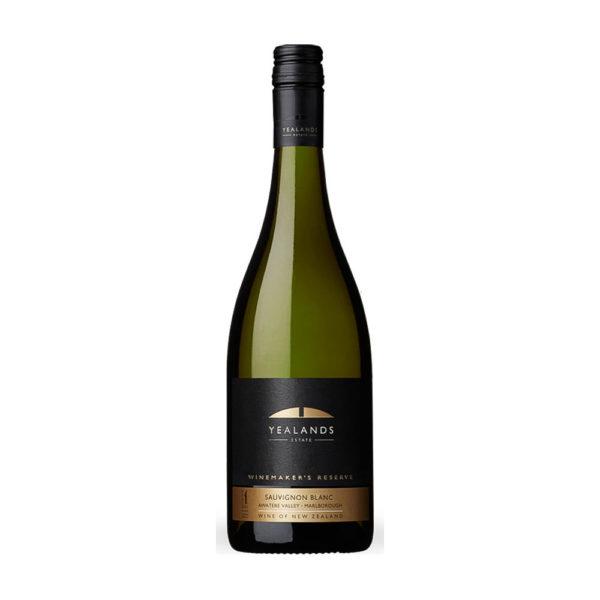 Yealands Estate Winemaker Reserve Sauvignon Blanc 075 vásárlás