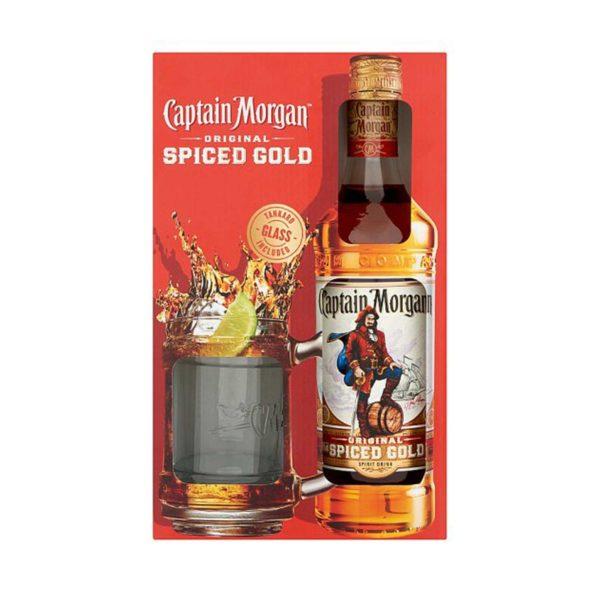captain morgan spiced gold 07 dd korso 35 vásárlás