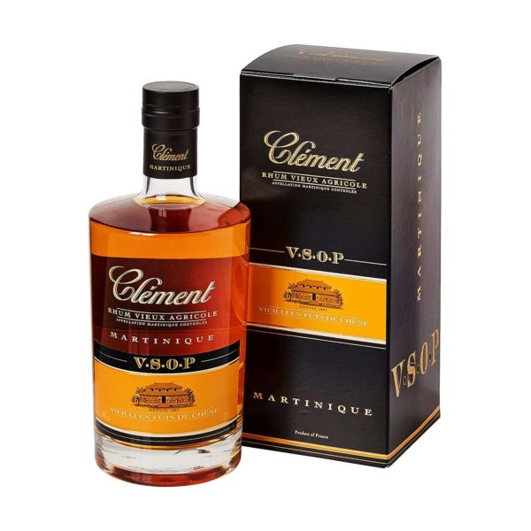 clement vsop rum 07 40 vásárlás
