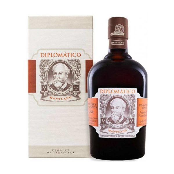 diplomatico mantuano 07 pdd vásárlás