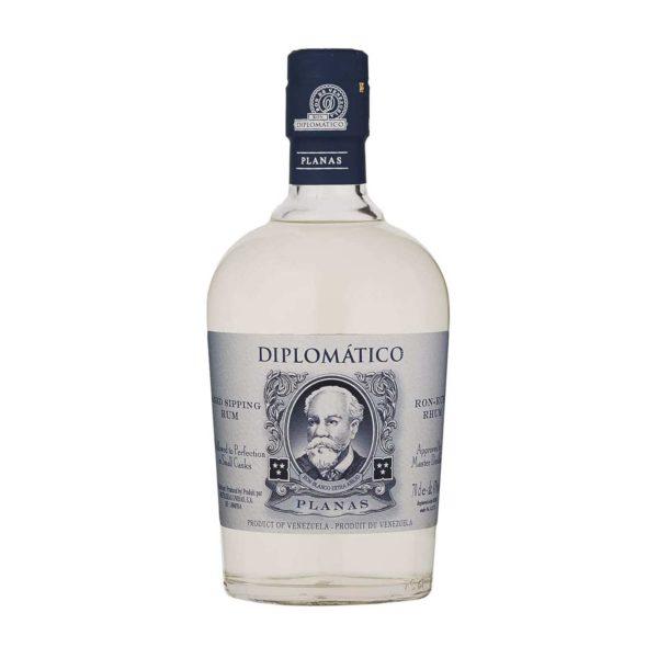 diplomatico planas feher rum 07 47 vásárlás