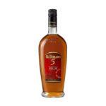 el dorado 5 eves guyanai rum 07 40 vásárlás