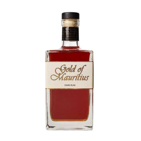 gold of mauritius dark rum 07 40 vásárlás