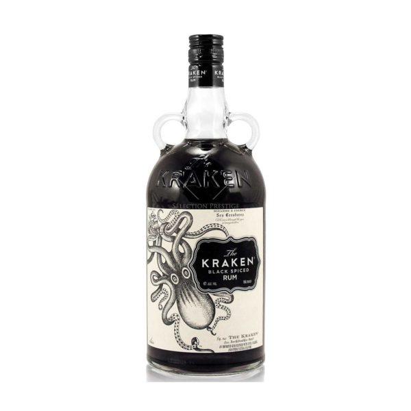 kraken black spiced rum10 vásárlás