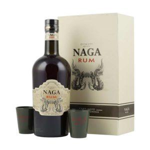 naga rum double cask aged 07 pdd2pohar 40 vásárlás